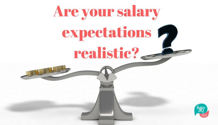 are-your-salary-expectations-realistic