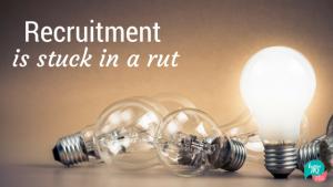 recruitment-is-stuck-in-a-rut
