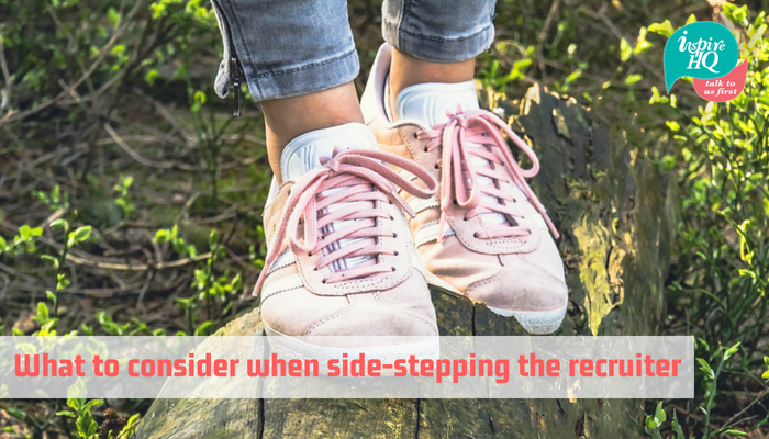 what-to-consider-when-side-stepping-the-recruiter
