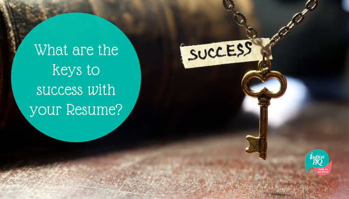 what-are-the-keys-to-success-with-your-resume_